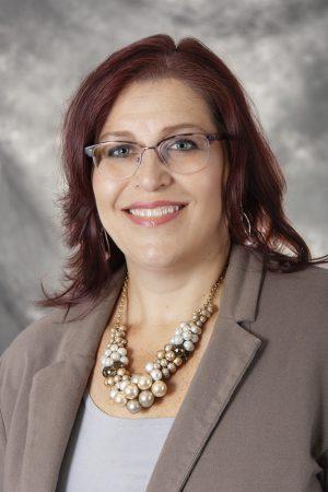 Cynthia Heffernan