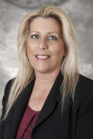 Two new staff members: Suzanne Mlinarcik