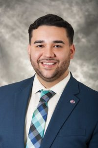 The Dowd Insurance Agencies hires Mason Lebron as account executive
