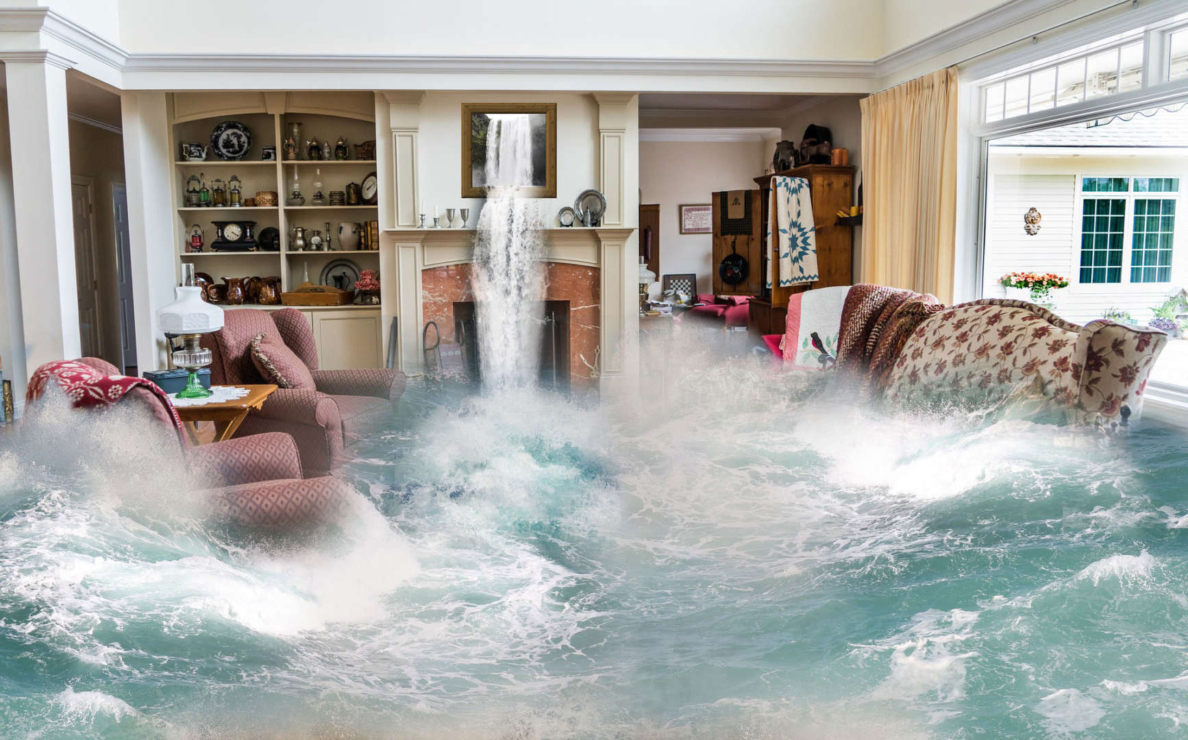 Love that dirty water? Not when it's in your home | The Dowd