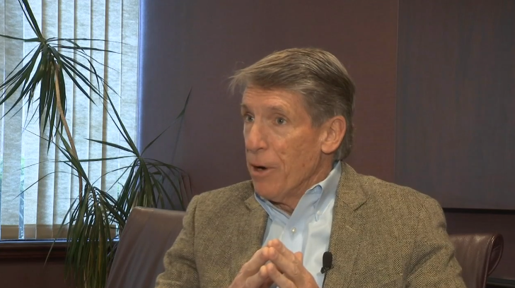 John E. Dowd Jr. discusses new federal mandate