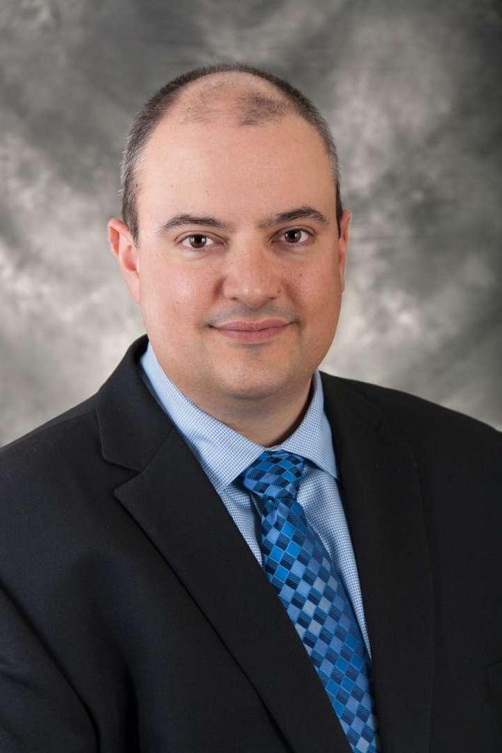 Jon Lumbra named Managing Partner/President of Dowd Financial Services