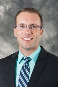 The Dowd Insurance Agencies hires Nick Vautrin as account executive