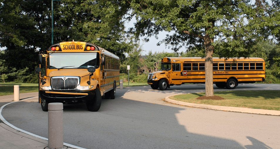 Quick Refresher: Golden Rules of the Road for Back to School