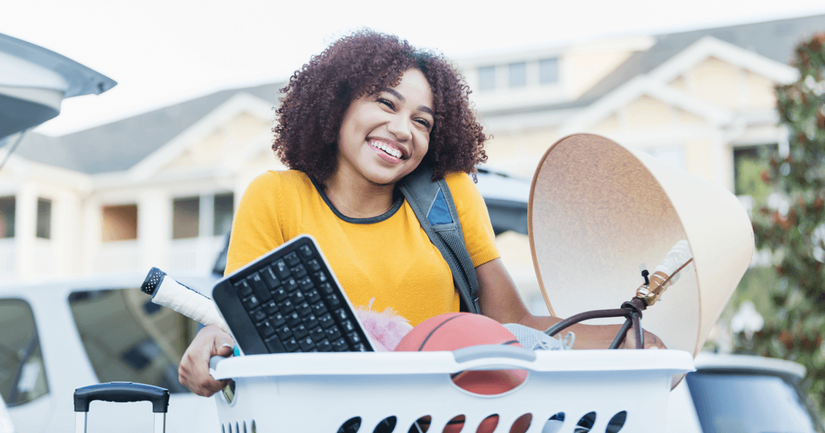 College Bound: Do You Have the Right Insurance for your Student?