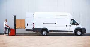 Commercial-Vehicle