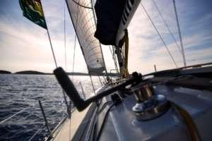 boating savvy