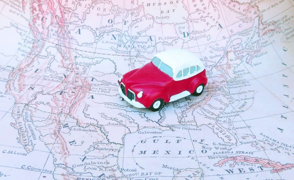 road trip recommendations