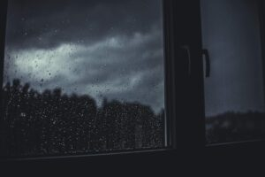 intense storms