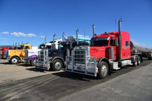 Drug and Alcohol Clearinghouse for CDL Drivers